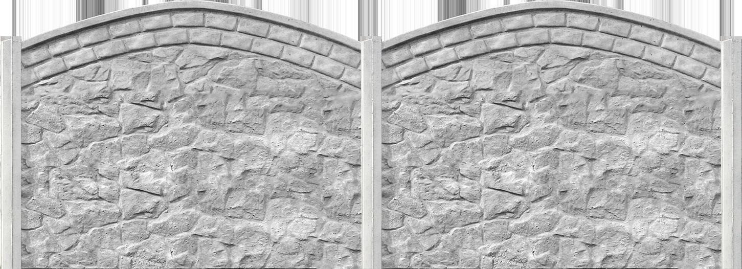 Srednji kamen - Luk